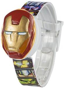 orologio iron man