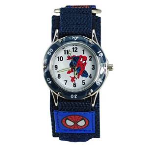 spiderman orologio